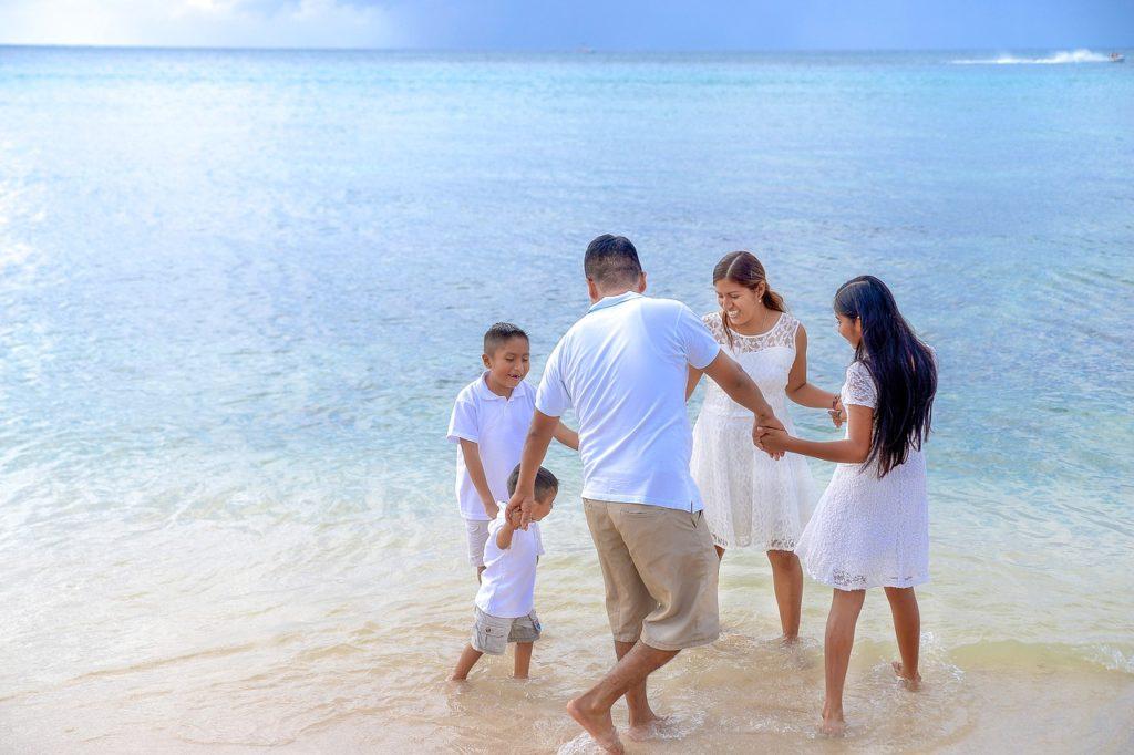 Семья и ее роль в воспитании детей.