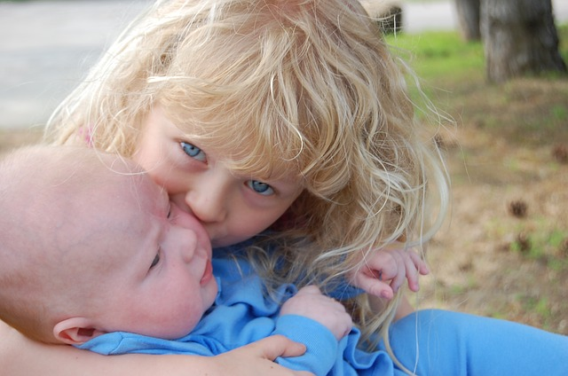 Нравственное воспитание детей