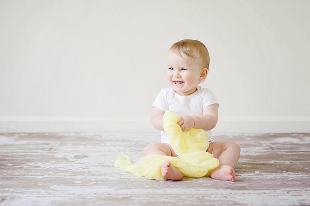 Воспитание до двух лет: развиваем, наблюдаем, направляем